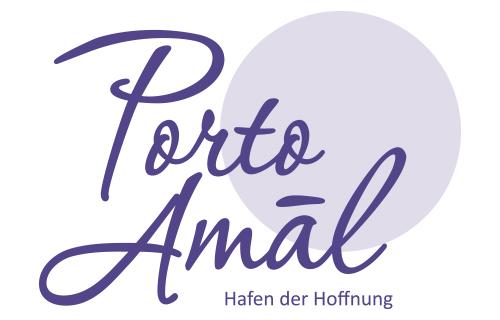 Mädchenhaus Bielefeld | Logo | Porto Amal
